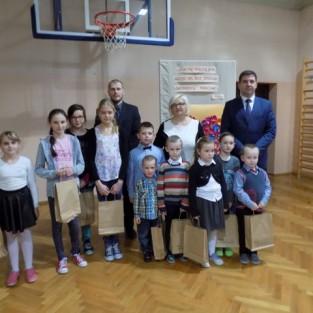Czysta woda dla Krakowa – rozdanie nagród w konkursie