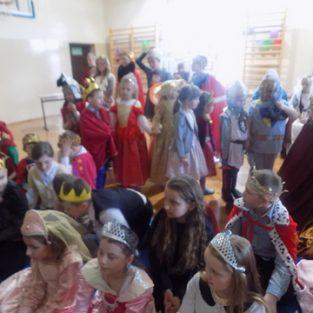 Obchody Dnia Patrona Szkoły
