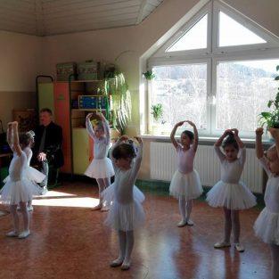 Studio baletowe Terpsychora Galiny Koval